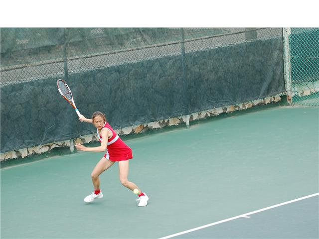 Tennis on court photos.5