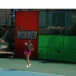 Tennis on court photos.7
