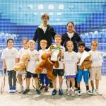 Победители и призеры турнира 6-7 лет