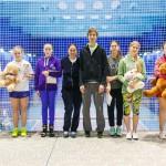 Победитель и призеры турнира 11 лет и старше